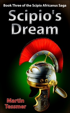 Book Three: Scipio's Dream